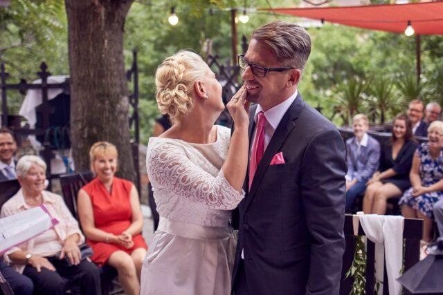 Zsuzsi és Andreas esküvő fotózása