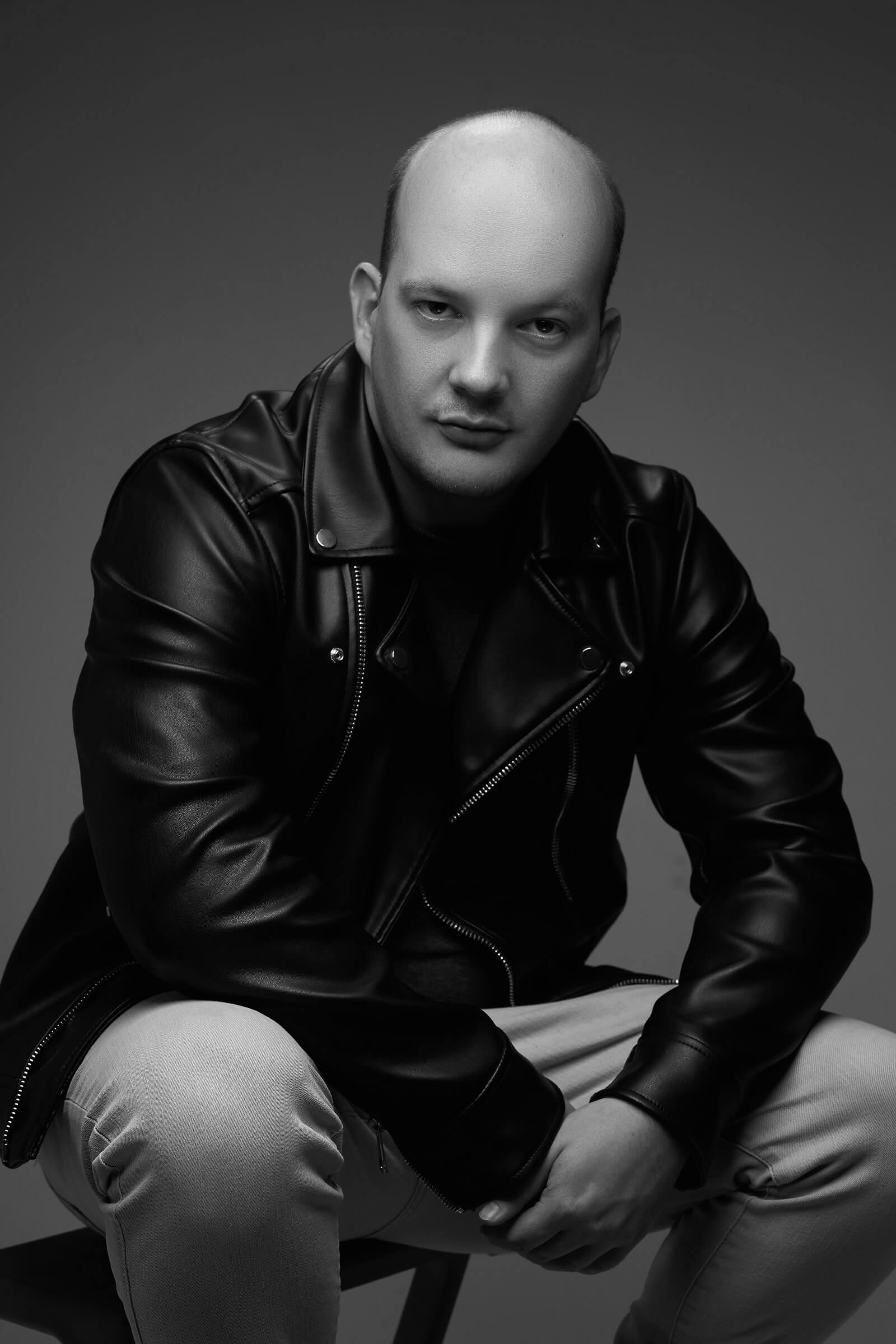 Vass Zoltán fotós
