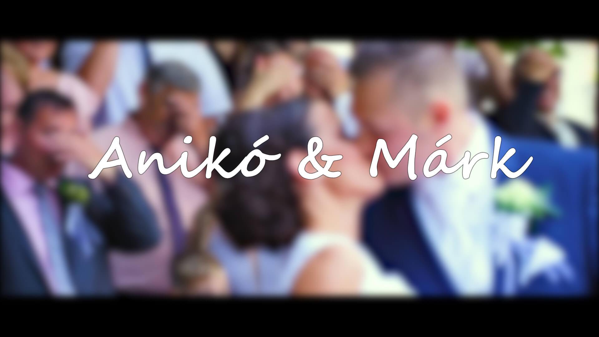 Anikó & Márk Highlights